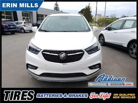 2019 Buick Encore Essence (Stk: KB879251) in Mississauga - Image 2 of 18