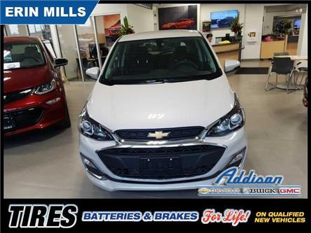 2019 Chevrolet Spark 1LT CVT (Stk: KC792048) in Mississauga - Image 2 of 16