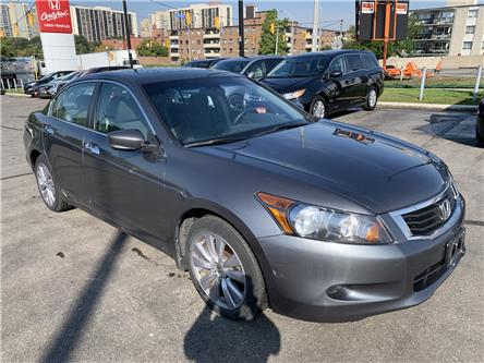 2009 Honda Accord EX V6 (Stk: 921085A) in North York - Image 1 of 19
