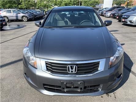 2009 Honda Accord EX V6 (Stk: 921085A) in North York - Image 2 of 19