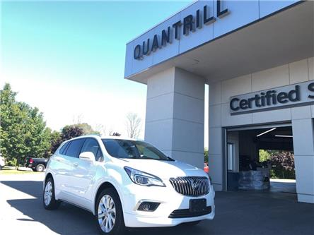 2017 Buick Envision Premium I (Stk: 116888) in Port Hope - Image 1 of 17