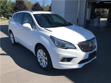 2017 Buick Envision Premium I (Stk: 116888) in Port Hope - Image 2 of 17