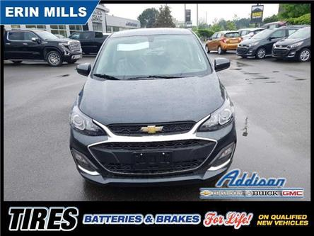 2019 Chevrolet Spark 1LT CVT (Stk: KC793228) in Mississauga - Image 2 of 17