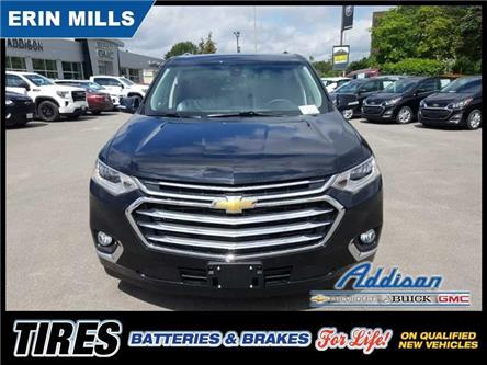2019 Chevrolet Traverse High Country (Stk: KJ234146) in Mississauga - Image 2 of 22