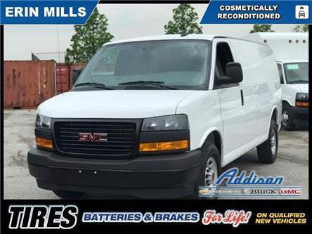 2018 GMC Savana 2500 Work Van (Stk: UM33603) in Mississauga - Image 2 of 13