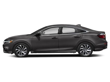 2020 Honda Insight Base (Stk: I20010) in Toronto - Image 2 of 9