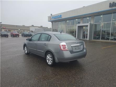 2010 Nissan Sentra 2.0 (Stk: M19305A) in Saskatoon - Image 2 of 22