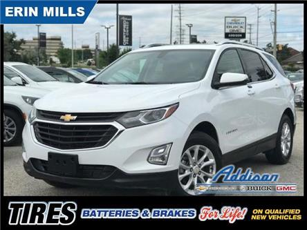 2018 Chevrolet Equinox LT (Stk: UM03881) in Mississauga - Image 1 of 17