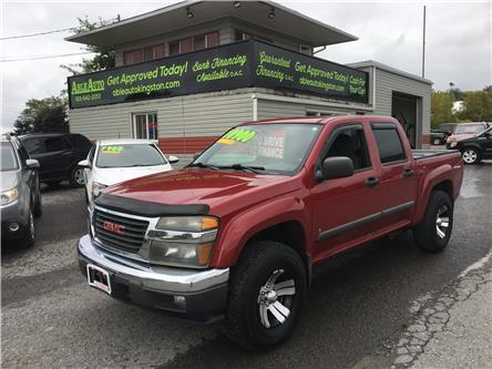 2006 GMC Canyon SLE (Stk: 2557) in Kingston - Image 1 of 13