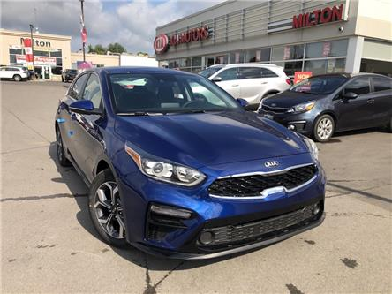2020 Kia Forte EX (Stk: 156309) in Milton - Image 1 of 17