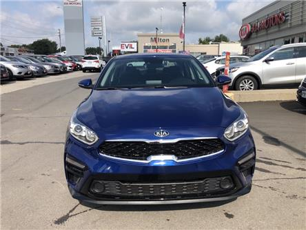 2020 Kia Forte EX (Stk: 156309) in Milton - Image 2 of 17
