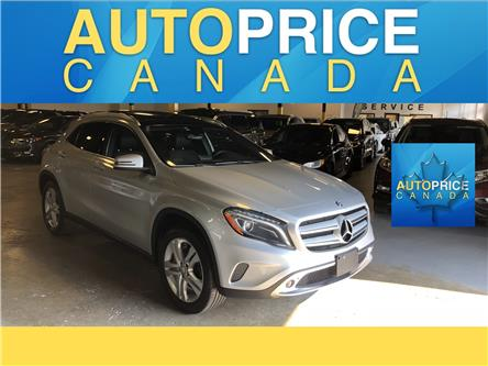 2015 Mercedes-Benz GLA-Class Base (Stk: F0524) in Mississauga - Image 1 of 28