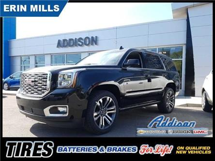 2020 GMC Yukon Denali (Stk: LR112098) in Mississauga - Image 1 of 23