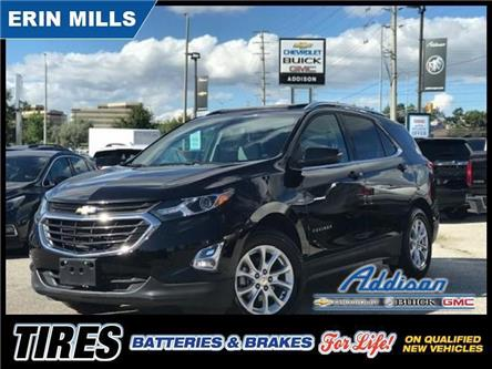 2018 Chevrolet Equinox 1LT (Stk: UM93339) in Mississauga - Image 1 of 21