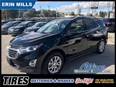 2018 Chevrolet Equinox 1LT (Stk: UM93339) in Mississauga - Image 2 of 21