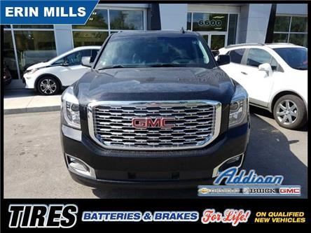 2020 GMC Yukon Denali (Stk: LR110767) in Mississauga - Image 2 of 21