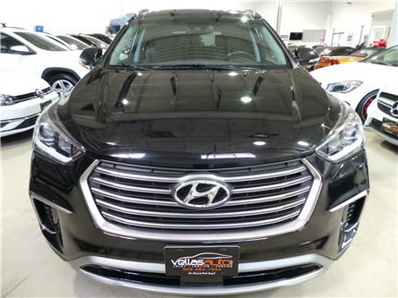 2019 Hyundai Santa Fe XL Luxury (Stk: NP9476) in Vaughan - Image 2 of 28