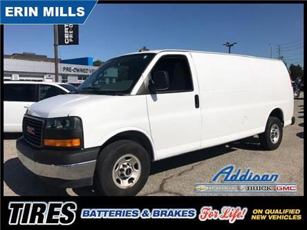 2019 GMC Savana 2500 Work Van (Stk: UM14354) in Mississauga - Image 2 of 12