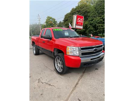 2011 Chevrolet Silverado 1500 LS (Stk: ) in Cobourg - Image 2 of 12