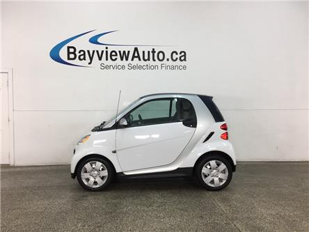 2015 Smart Fortwo Pure (Stk: 35524W) in Belleville - Image 1 of 21