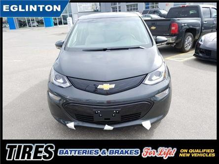 2019 Chevrolet Bolt EV LT (Stk: K4101346) in Mississauga - Image 2 of 18