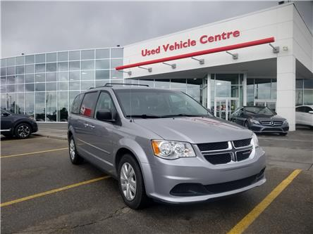 2016 Dodge Grand Caravan SE/SXT (Stk: 2191252VA) in Calgary - Image 1 of 26