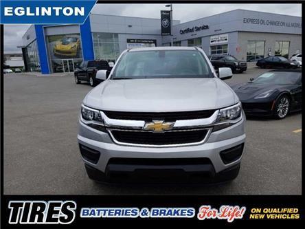 2019 Chevrolet Colorado WT (Stk: K1130171) in Mississauga - Image 2 of 17