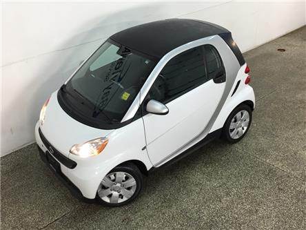 2015 Smart Fortwo Pure (Stk: 35524W) in Belleville - Image 2 of 21