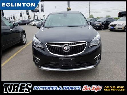 2019 Buick Envision Premium I (Stk: KD020122) in Mississauga - Image 2 of 17