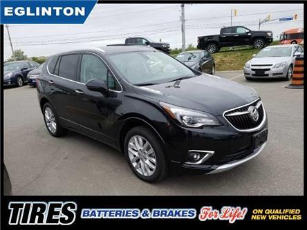 2019 Buick Envision Premium I (Stk: KD020122) in Mississauga - Image 1 of 17