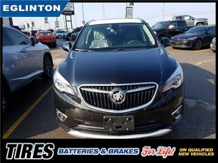 2019 Buick Envision Premium I (Stk: KD020126) in Mississauga - Image 2 of 19