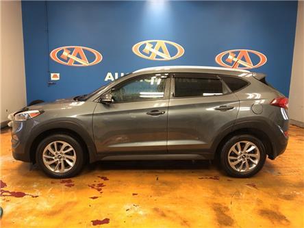 2016 Hyundai Tucson Premium (Stk: 16-036896) in Lower Sackville - Image 2 of 17