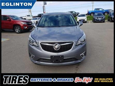 2019 Buick Envision Essence (Stk: KD023733) in Mississauga - Image 2 of 18