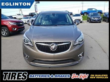 2019 Buick Envision Essence (Stk: KD024391) in Mississauga - Image 2 of 18