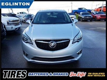 2019 Buick Envision Essence (Stk: KD024482) in Mississauga - Image 2 of 19