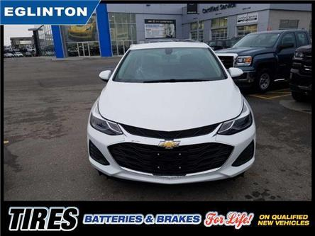 2019 Chevrolet Cruze DIESEL (Stk: K7121836) in Mississauga - Image 2 of 17