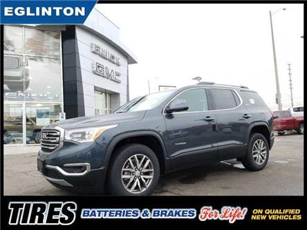 2019 GMC Acadia SLE-2 (Stk: KZ174726) in Mississauga - Image 1 of 18