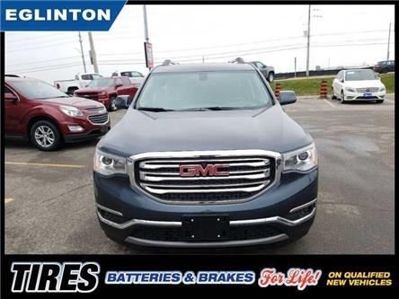 2019 GMC Acadia SLE-2 (Stk: KZ174726) in Mississauga - Image 2 of 18