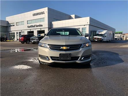 2015 Chevrolet Impala 1LT (Stk: 6214470A) in Newmarket - Image 2 of 27
