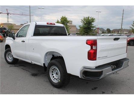 2020 Chevrolet Silverado 1500 Work Truck (Stk: 12644) in Carleton Place - Image 2 of 16