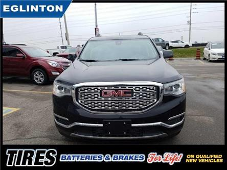 2019 GMC Acadia Denali (Stk: KZ165685) in Mississauga - Image 2 of 18