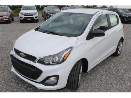 2020 Chevrolet Spark LS CVT (Stk: 08901) in Carleton Place - Image 1 of 18