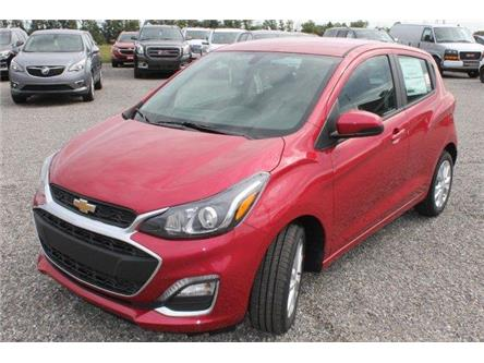 2020 Chevrolet Spark 1LT CVT (Stk: 08024) in Carleton Place - Image 1 of 20