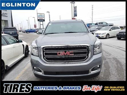 2019 GMC Yukon SLE (Stk: KR236188) in Mississauga - Image 2 of 15