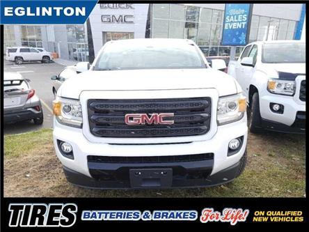 2019 GMC Canyon  (Stk: K1195411) in Mississauga - Image 2 of 16
