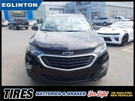 2019 Chevrolet Equinox 1LT (Stk: K6216016) in Mississauga - Image 2 of 17