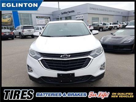 2019 Chevrolet Equinox LT (Stk: K6228635) in Mississauga - Image 2 of 17