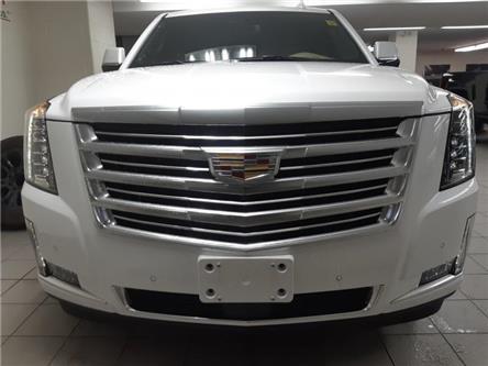 2020 Cadillac Escalade Platinum (Stk: 209515) in Burlington - Image 2 of 27