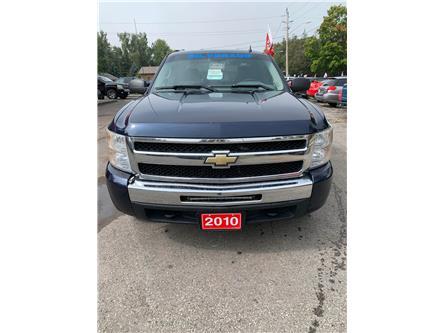 2010 Chevrolet Silverado 1500 LS (Stk: ) in Cobourg - Image 1 of 13