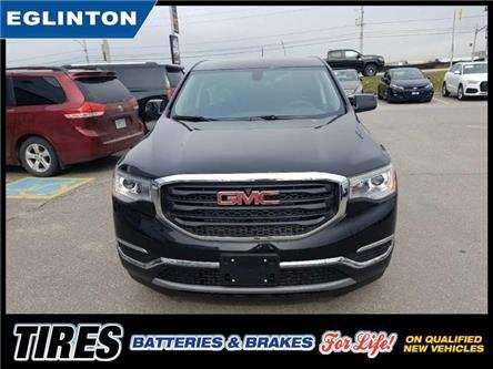 2019 GMC Acadia SLE-1 (Stk: KZ231381) in Mississauga - Image 2 of 18